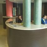 Topakustic Hotel Urbis